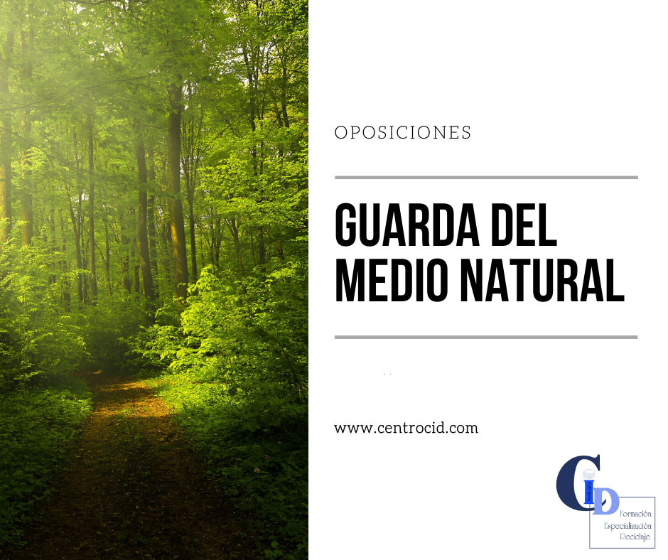 Guarda Medio Natural